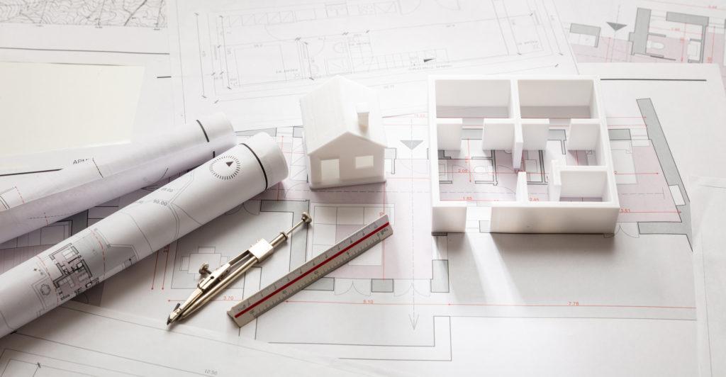blog architecture